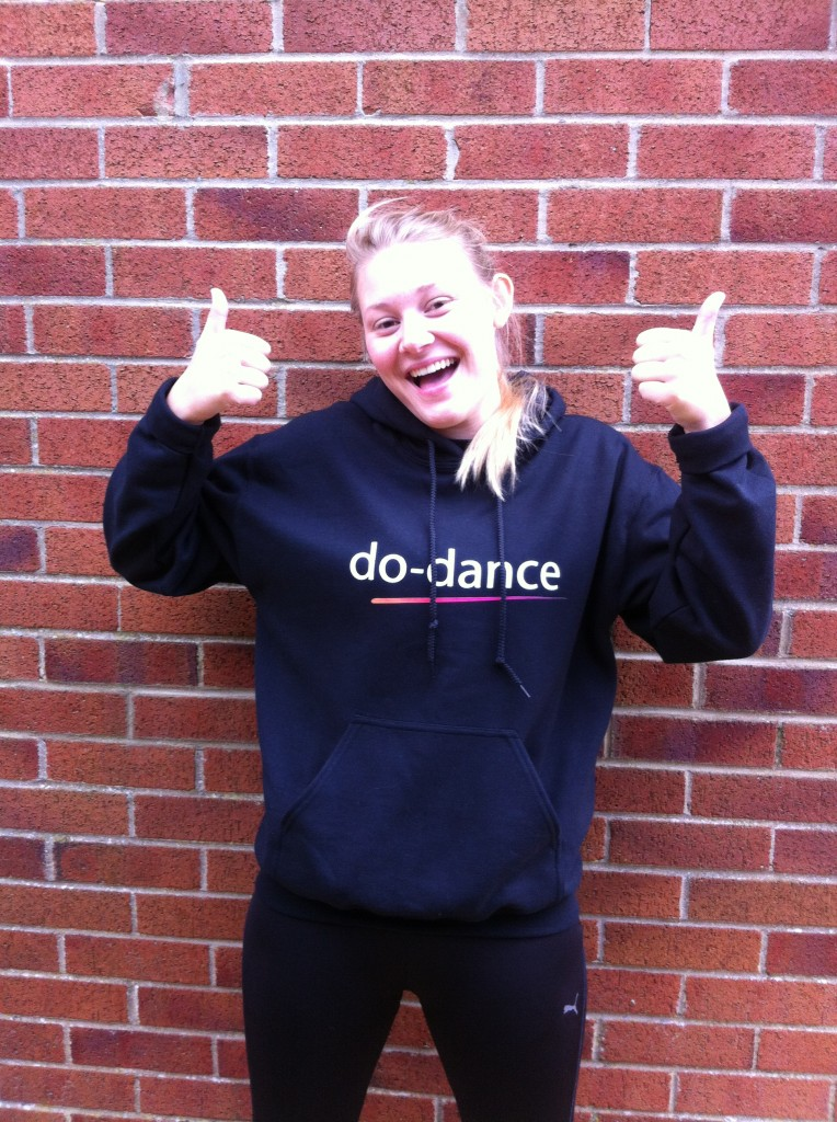 do-dance in Lincolnshire 2